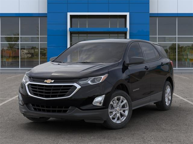 New 2020 Chevrolet Equinox LS