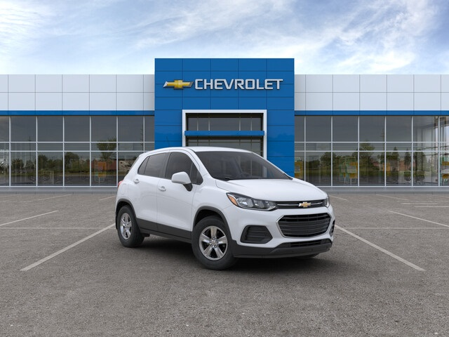 Champion Chevrolet Howell >> New 2020 Chevrolet Trax #27480 | Champion Chevrolet of Howell