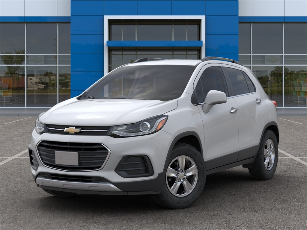 New 2019 Chevrolet Trax LT AWD Manager Special