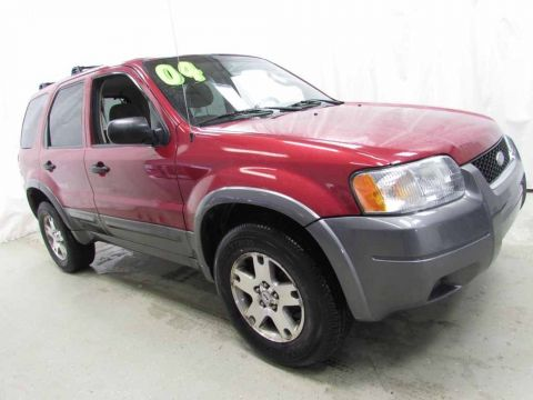 Pre-Owned 2004 Ford Escape XLT